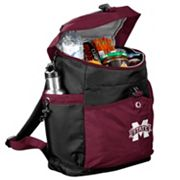 Mississippi State Bulldogs Backpack Cooler