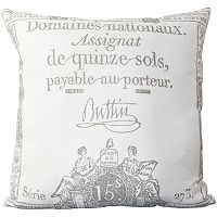 Decor 140 Aigle Decorative Pillow - 18