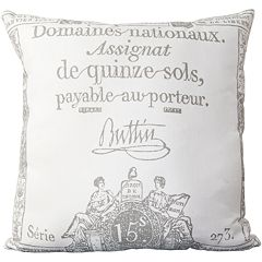 Decor 140 Aigle Decorative Pillow - 18' x 18'