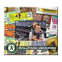 Oakland Athletics 8