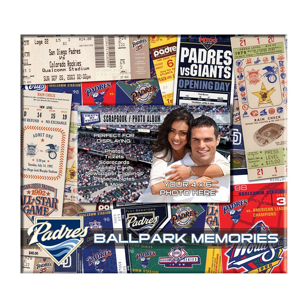 San Diego Padres 8