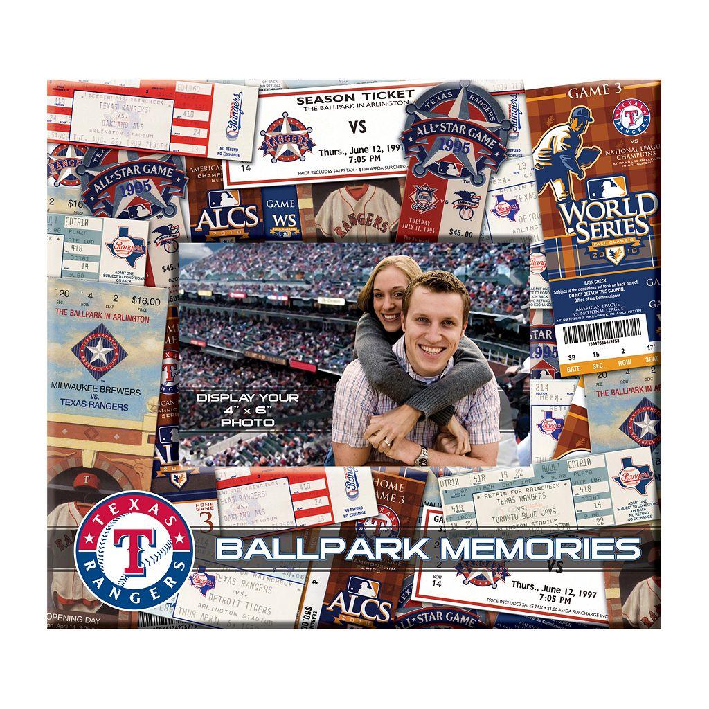 Texas Rangers 8