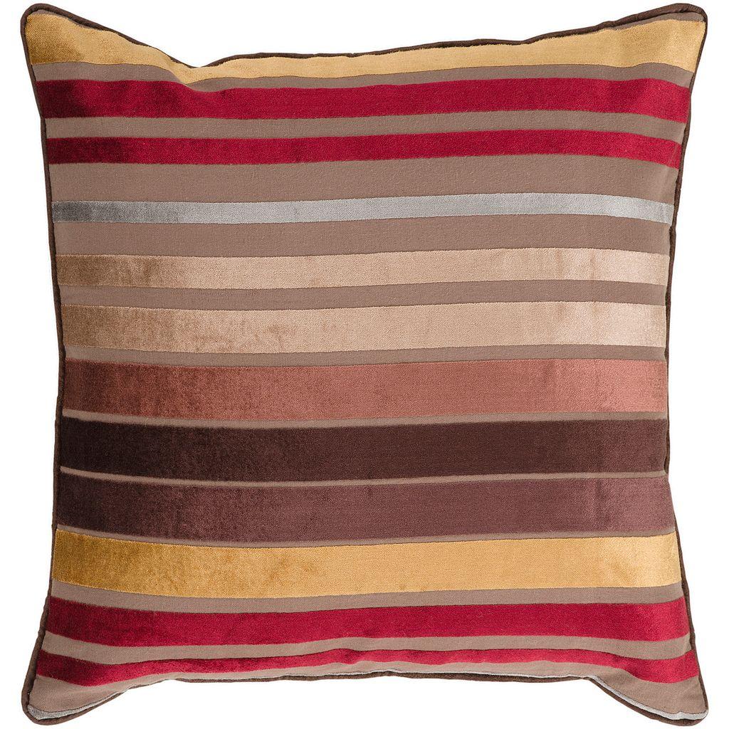 Decor 140 Bern Striped Decorative Pillow - 22