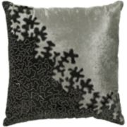 "Decor 140 Brownsville Decorative Pillow - 18"" x 18"""