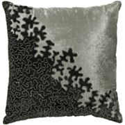 Decor 140 Brownsville Decorative Pillow - 18' x 18'