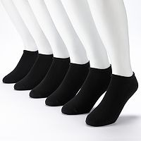 Men's Gildan 6-pk. No-Show Socks