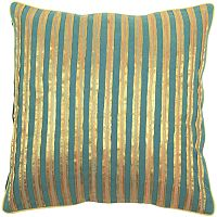 Decor 140 Bulls Striped Decorative Pillow - 18