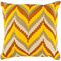 Decor 140 Chur Ikat Decorative Pillow - 18