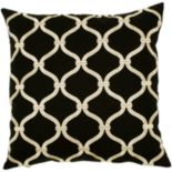 "Decor 140 Clinton Decorative Pillow - 18"" x 18"""