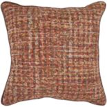 "Decor 140 Dyersburg Decorative Pillow - 22"" x 22"""