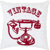 Decor 140 Effretikon Decorative Pillow - 18