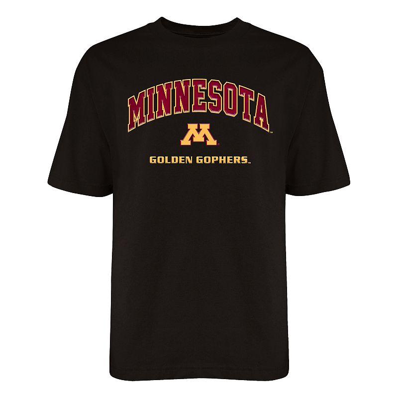 Minnesota Golden Gophers Stencil Player Tee - Men