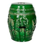 Safavieh Dragon Ceramic Garden Stool