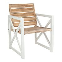 Safavieh Irina 2-pc. Arm Chair Set