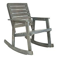 Safavieh Alexei Outdoor Rocking Chair