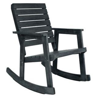 Safavieh Alexei Indoor / Outdoor Rocking Chair