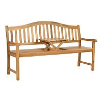 Safavieh Mischa Outdoor Bench