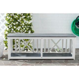 Safavieh Branco Outdoor Bench