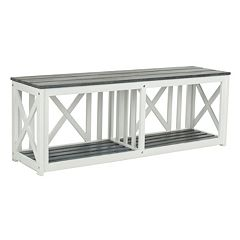 Safavieh Branco Indoor / Outdoor Bench