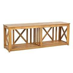 Safavieh Branco Outdoor Bench