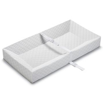 Summer Infant Four-Sided Contoured Changing Pad