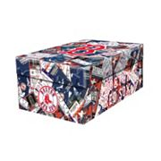 Boston Red Sox Souvenir Ticket Photo Box