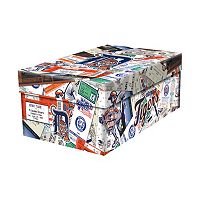 Detroit Tigers Souvenir Ticket Photo Box