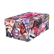Philadelphia Phillies Souvenir Ticket Photo Box