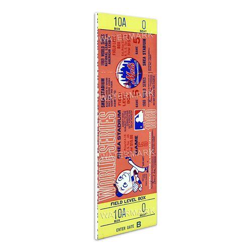 New York Mets 1969 World Serie...