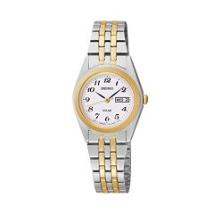 Seiko Women's Solar Expansion Watch - SUT116