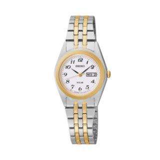 Seiko Women's Solar Expansion Watch