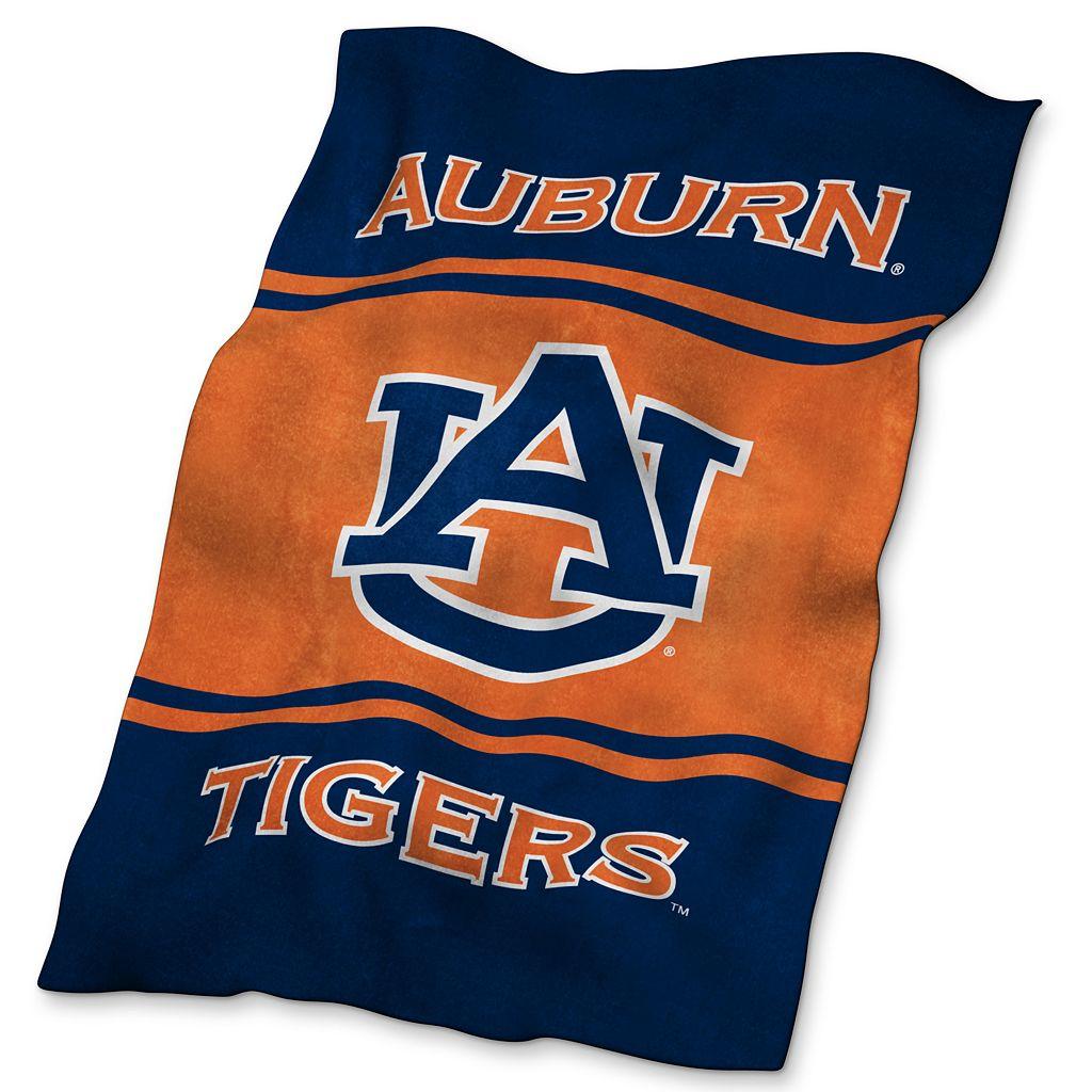 Auburn Tigers UltraSoft Blanket