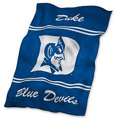 Duke Blue Devils UltraSoft Blanket
