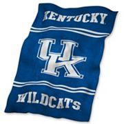 Kentucky Wildcats UltraSoft Blanket