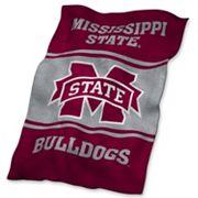 Mississippi State Bulldogs UltraSoft Blanket