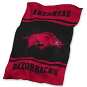 Arkansas Razorbacks UltraSoft Blanket