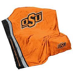 Oklahoma State Cowboys UltraSoft Blanket