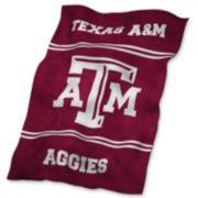 Texas A&M Aggies UltraSoft Blanket