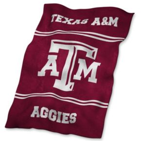 Texas A and M Aggies UltraSoft Blanket