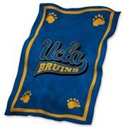 UCLA Bruins UltraSoft Blanket