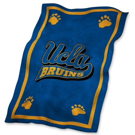 UCLA Bruins UltraSoft Blanket