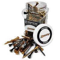 Team Golf Anaheim Ducks 175-ct. Golf Tee Jar
