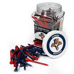 Team Golf Florida Panthers 175-ct. Golf Tee Jar