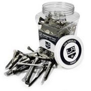 Team Golf Los Angeles Kings 175-ct. Golf Tee Jar