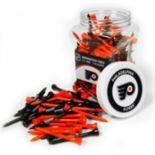 Team Golf Philadelphia Flyers 175-ct. Golf Tee Jar