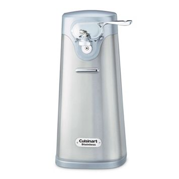 Cuisinart Stainless Steel Electric Can Opener