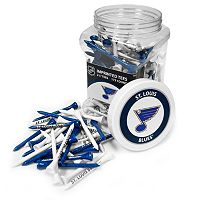 Team Golf St. Louis Blues 175-ct. Golf Tee Jar