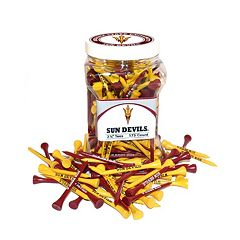 Team Golf Arizona State Sun Devils 175 ctGolf Tee Jar