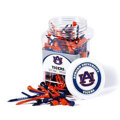 Team Golf Auburn Tigers 175-ct. Golf Tee Jar