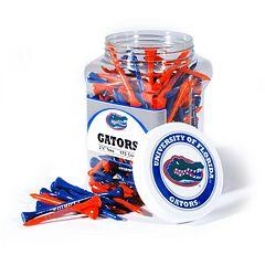 Team Golf Florida Gators 175 ctGolf Tee Jar